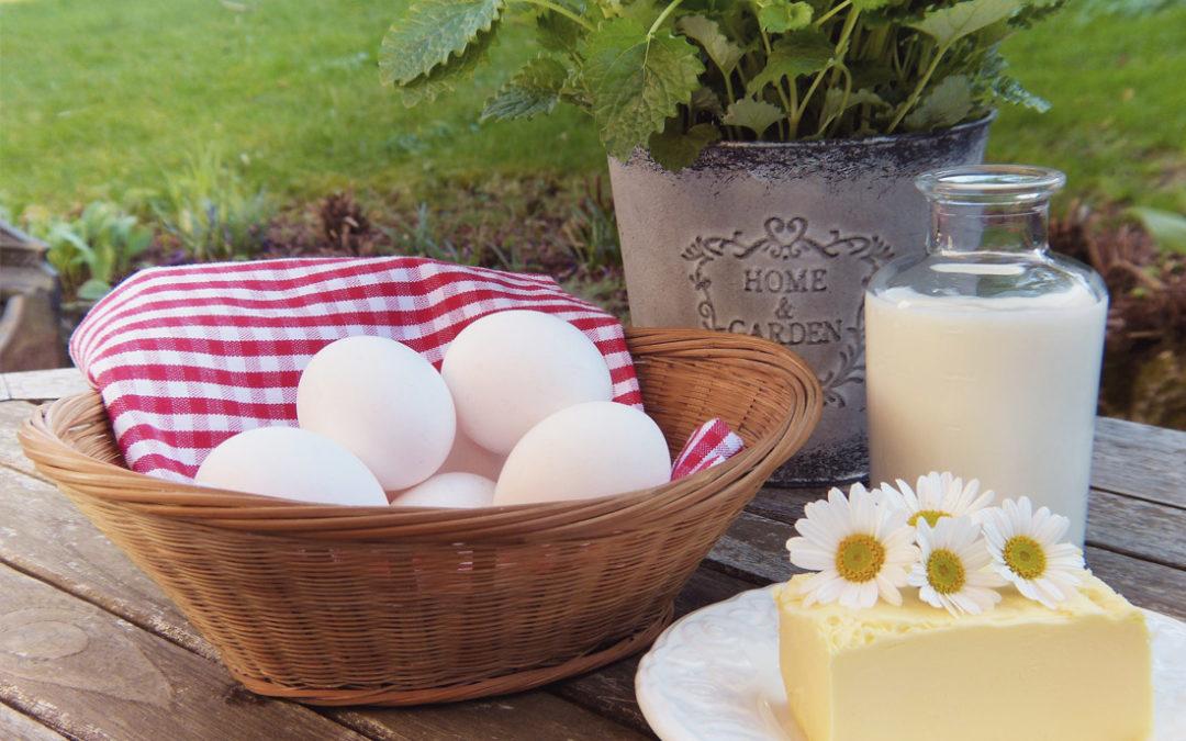 Was tun bei Gluten-, Lactose- und Fructoseintoleranz