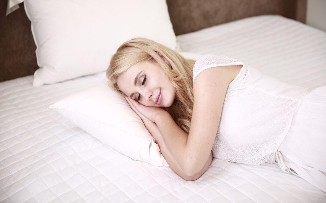 Der Schlaf, Ruhe und Erholung