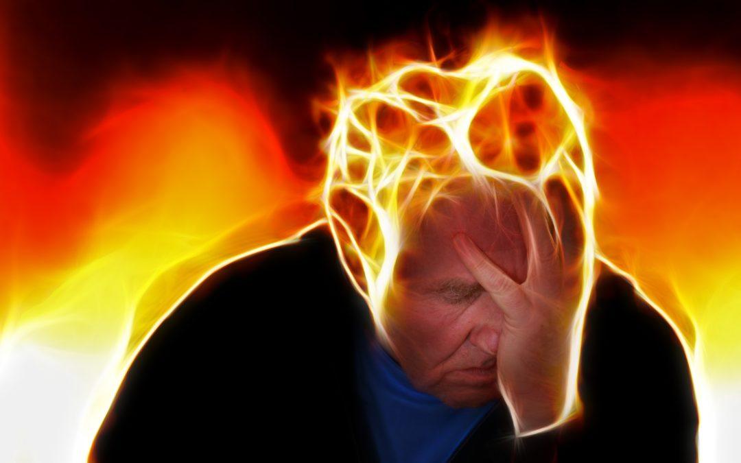 Migräne – der Rückzug der Seele