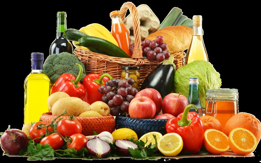 Vitamine – Was sind Vitamine?